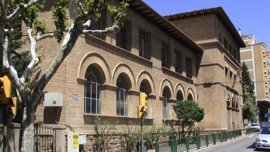 El máster en museos del Campus de Huesca incluye una modalidad en línea