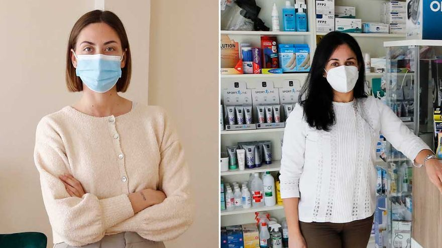 Reinventarse o morir en plena pandemia