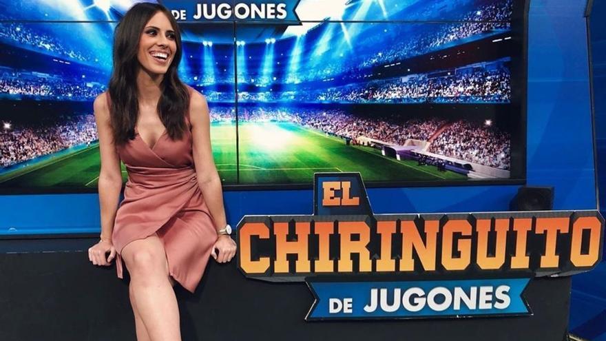 """El Hércules CF se cuela en """"El Chiringuito"""""""