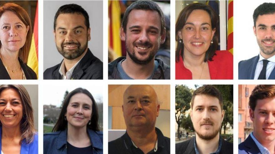 Candidats i programes a Girona
