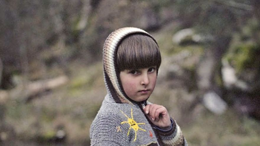 Carrillo convierte en fotolibro las imágenes de «Los hijos del ciervo»
