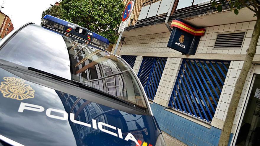 El PP pide en el Senado que las dependencias policiales de El Coto pasen a ser Comisaría