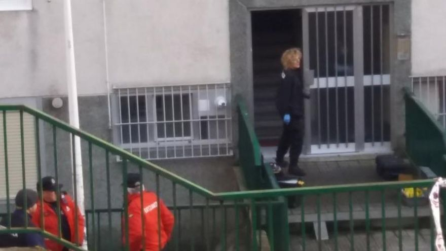 Detinguts dos menors de 14 anys per l'assassinat de dos ancians a Bilbao