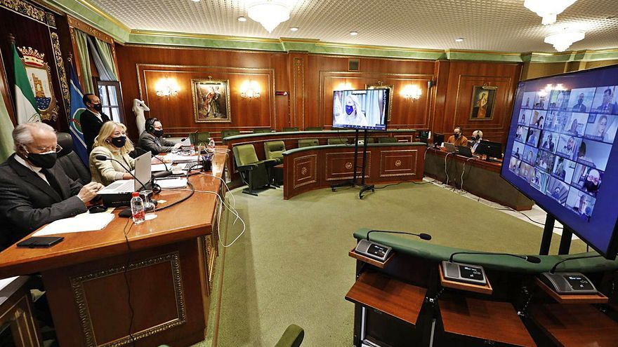 Marbella vuelve a pedir a Hacienda un acuerdo para recibir el dinero de las multas judiciales