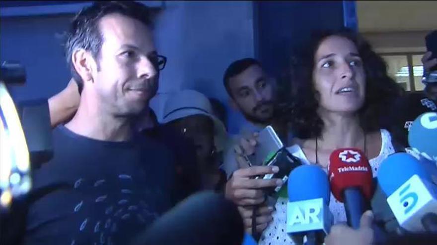 """Ángel Cruz: """"Es un peligro, ya no va a hacer daño"""""""
