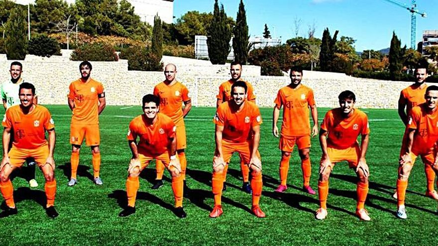 La segunda fase de Tercera División arranca este próximo fin de semana