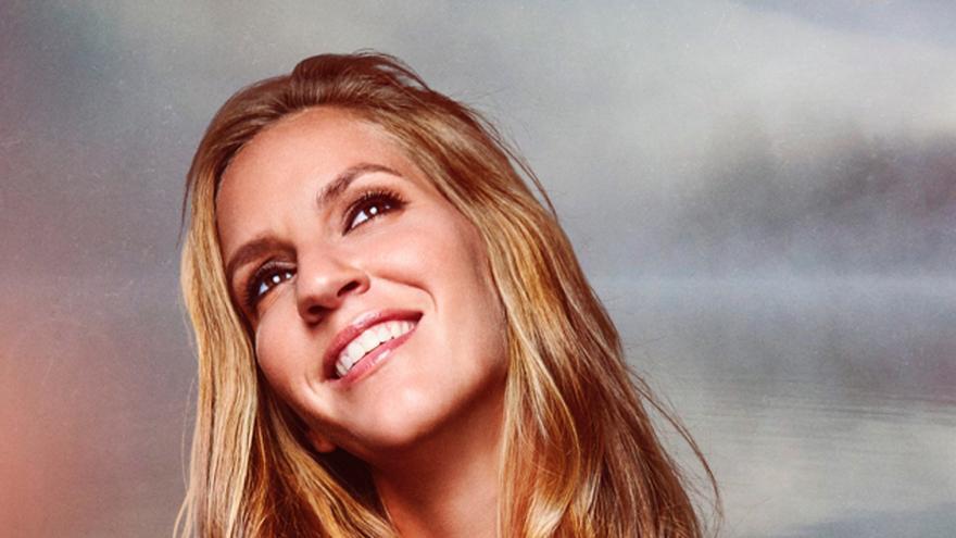 """María Toledo: """"Ahora canto como si fuera el último concierto que doy porque la inspiración es mayor"""""""
