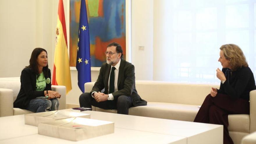 Rajoy, dispuesto a intentar mejorar las condiciones laborales de las 'kellys'