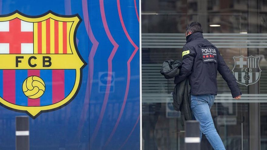 EL FC Barcelona hauria cedit dades dels socis a l'empresa I3 Ventures