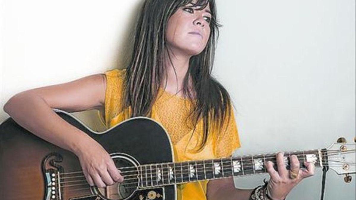 TVE-1 invita a volar con un concierto de Vanesa Martín