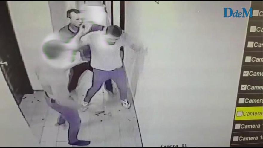 Detienen a dos ingleses por dar una brutal paliza a un compatriota en Mallorca