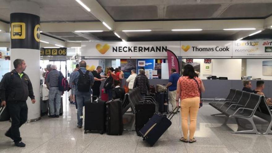 Nach Thomas-Cook-Pleite: Mallorcas Hoteliers teilen Neckermann-Betten auf