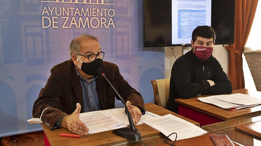 Zamora realizará una auditoría para tratar de reducir tiempos en conceder licencias
