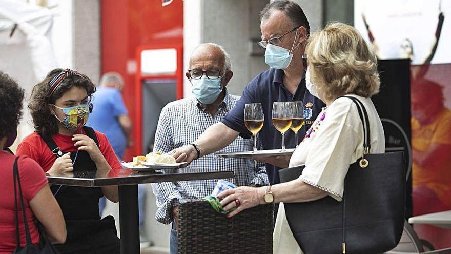 Hosteleros ven el registro de visitantes de Galicia como plus al turismo de calidad