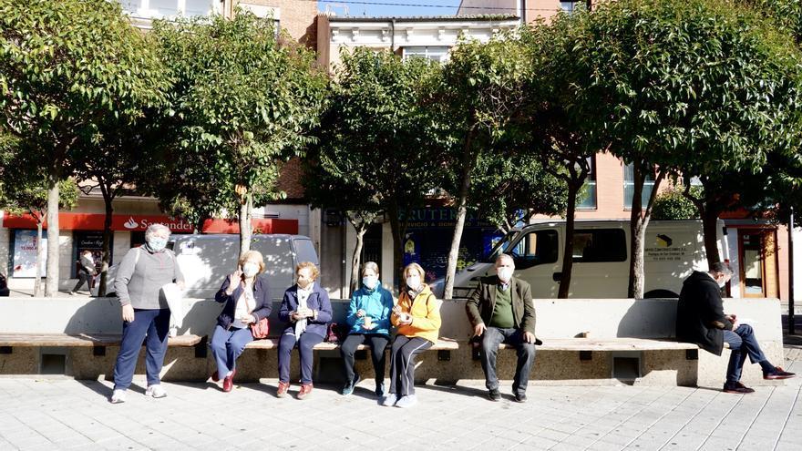 Cuatro días extraordinariamente cálidos en Castilla y León: se alcanzarán los 20 grados