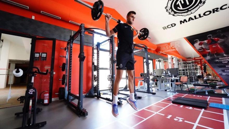 El Mallorca hace oficial el fichaje de Dominik Greif hasta 2026