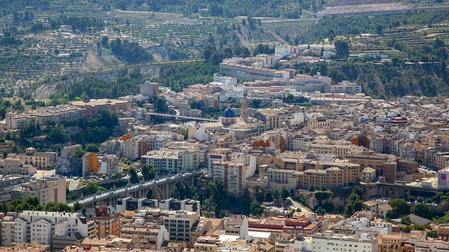 Las aguas residuales de Alcoy indican el aumento de la presencia de la Covid-19 en la ciudad