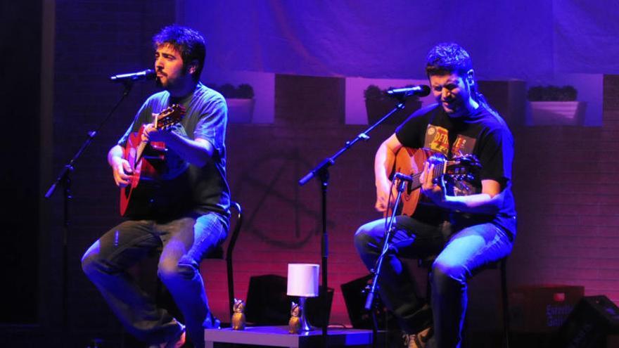 Estopa anuncia un segon concert al Palau Sant Jordi el 15 de desembre