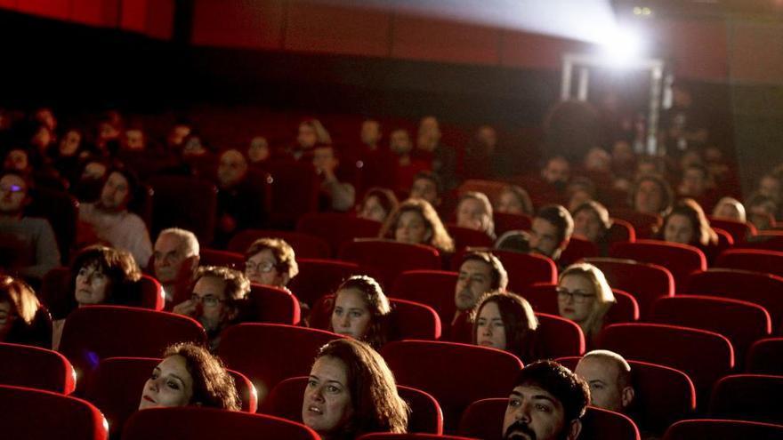 Fiesta del cine en Asturias: estas son las salas adheridas (y cómo comprar las entradas)