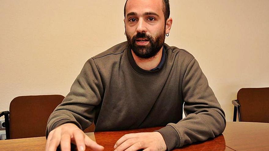 Arxiven la denúncia a Berni Sorinas per uns tuits contra un cantant «sionista»