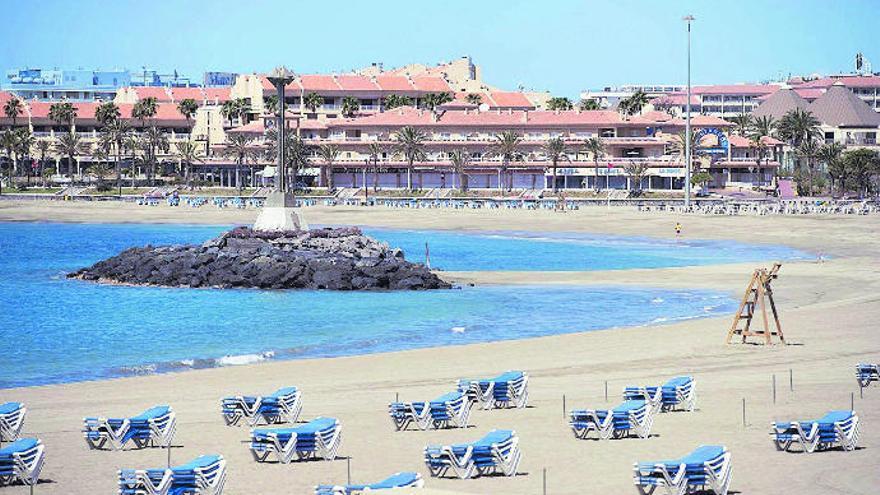 CC-PNC en Tenerife propone un bono turístico para los residentes