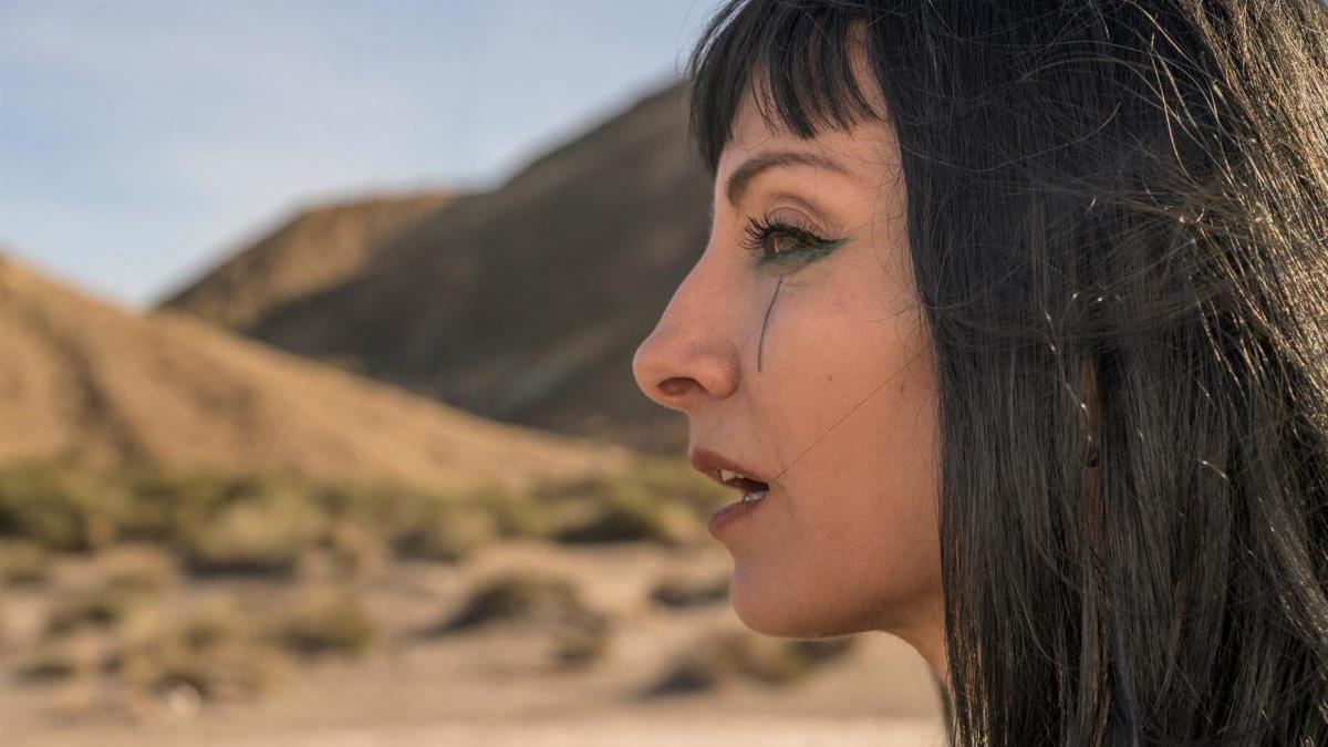 Zulema en 'Vis a vis: el oasis'.