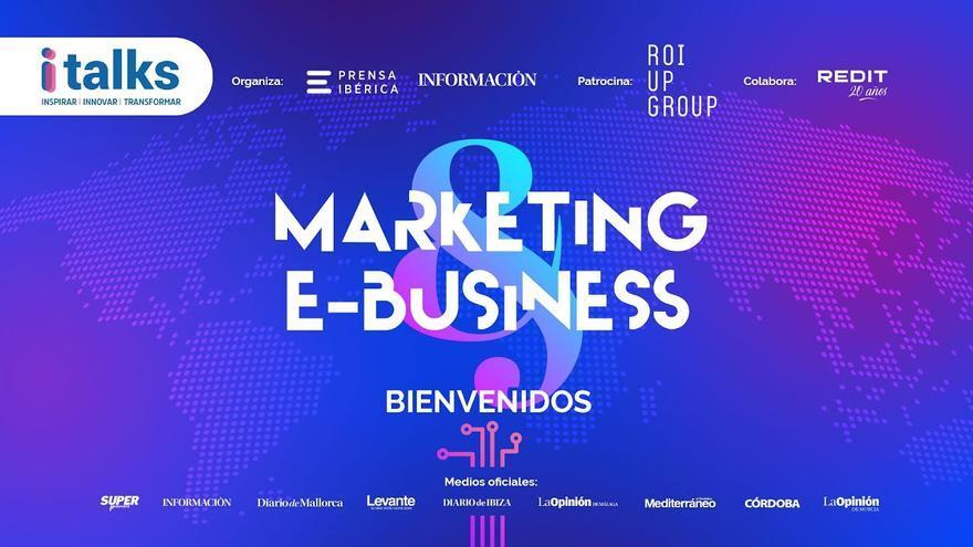 EN DIRECTO | i-Talks Marketing y e-Business
