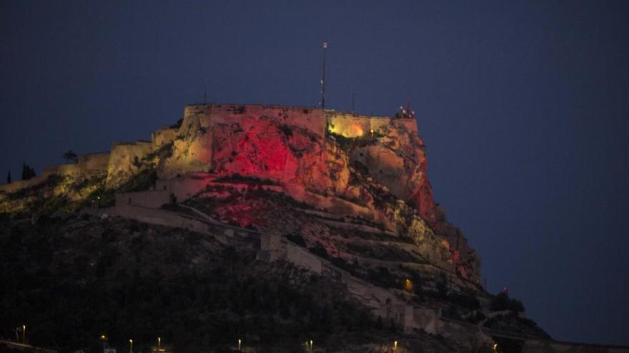 El tiempo: La mínima de Alicante, la más baja del siglo