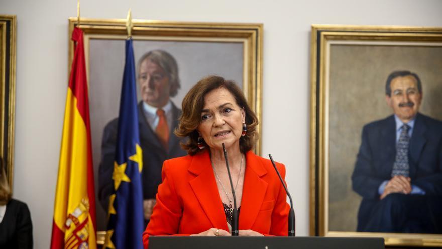 Calvo apunta al Consejo de Estado como posible destino de futuro