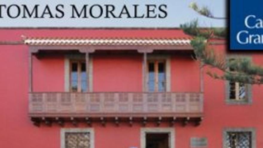 Casa Museo Tomas Morales