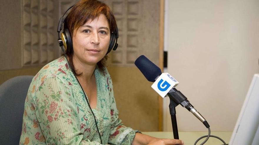 La gallega Ana Romaní, Premio Nacional de Periodismo Cultural