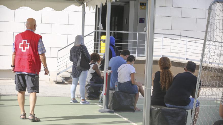 Acción Social propone renovar el convenio con Cruz Roja por 50.000 euros para atender situaciones de emergencia