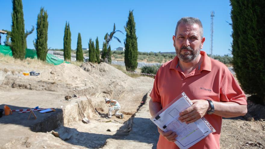 Entrevista a Rafael Espino, presidente de Armehisa
