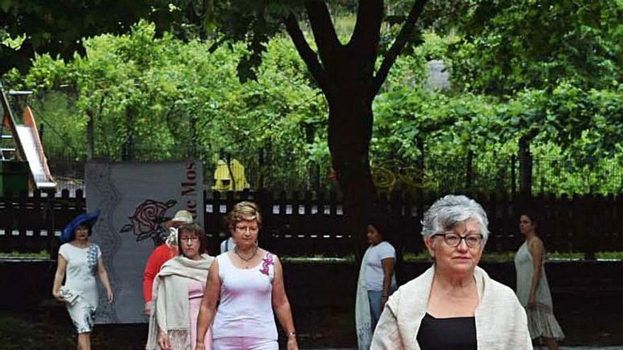 El Covid no silencia los bolillos en Mos