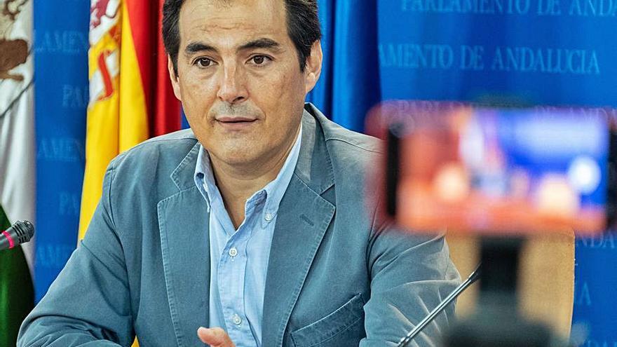 El PP pide «grandes acuerdos» para relanzar Andalucía