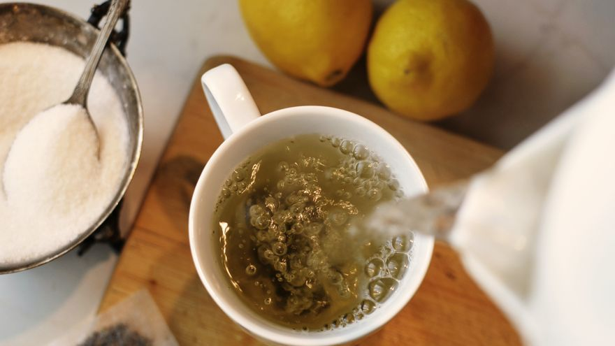 El jugo bajo en calorías que acelera tu metabolismo tomando dos cucharadas al día
