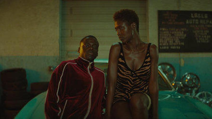 El drama sobre el racisme als EUA 'Queen & Slim' arriba divendres a la gran pantalla