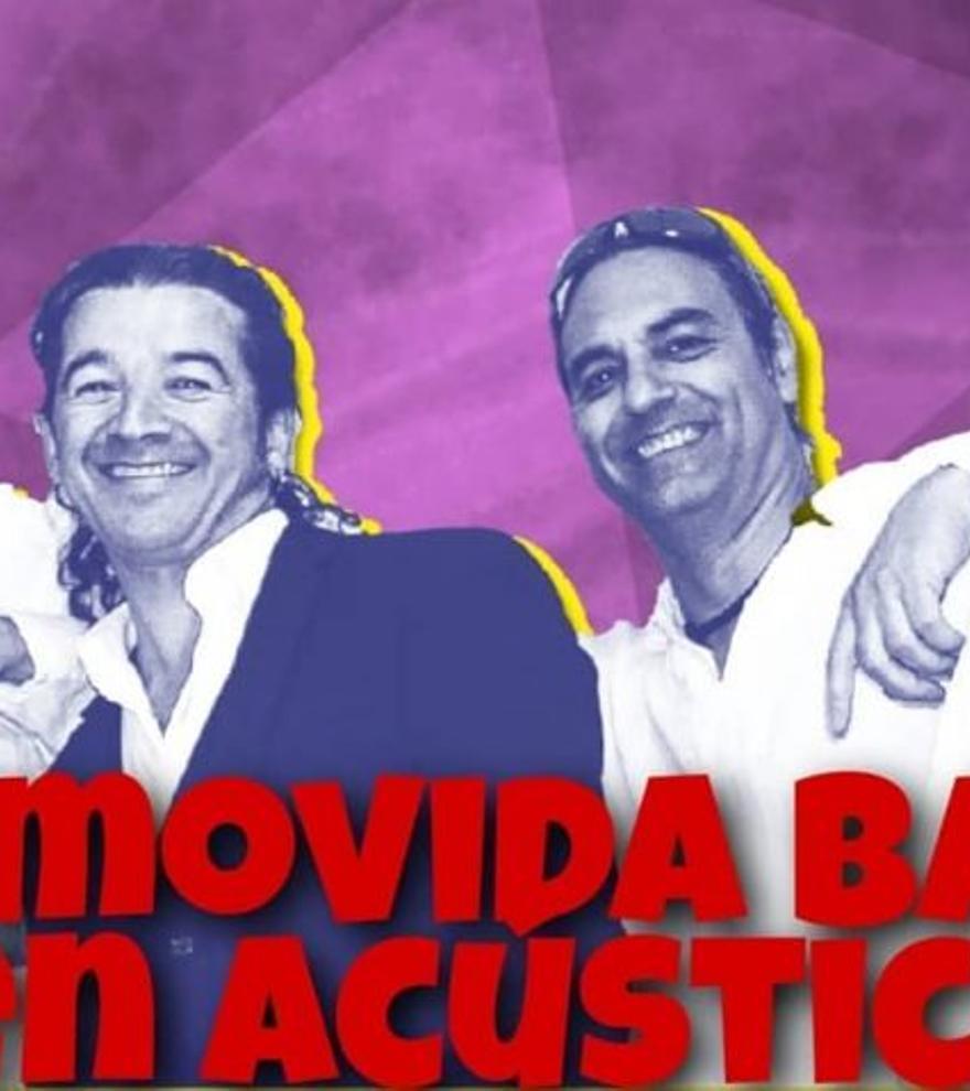 La Movida Band en acústico