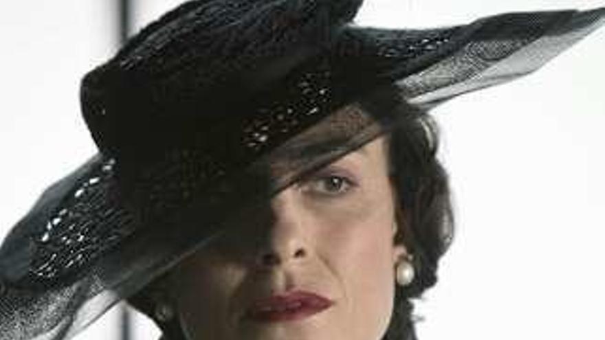 """Mireia Rey: """"Carmen, en la película, es una joven con todos los sueños por cumplir"""""""