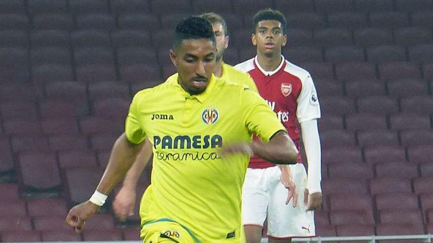 El Villarreal sub-23 cae en penaltis en el debut de Salem