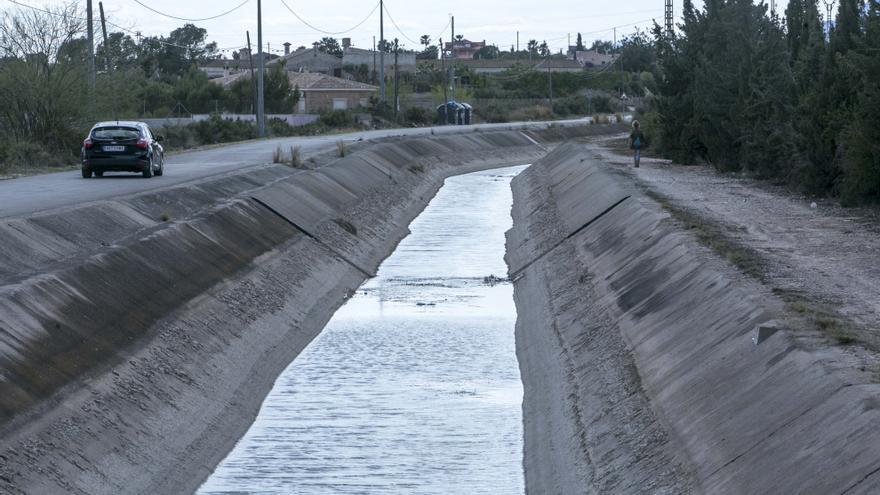 El Instituto del Agua actualiza el déficit hídrico de la provincia y lo eleva hasta los 500 hm3 al año