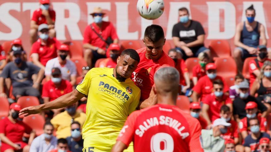 Bloqueo en Mallorca; Emery sigue sin ganar