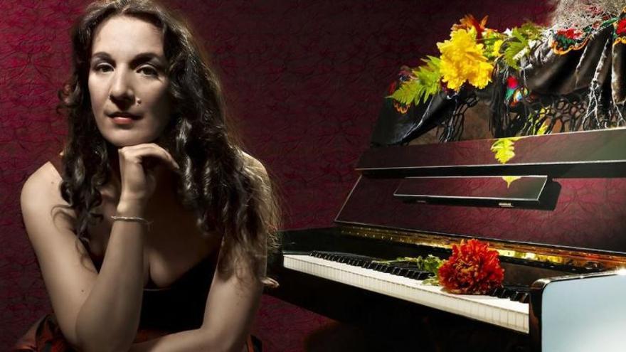 """Dulce Pontes: """"Hay músicas que no tienen alma"""""""