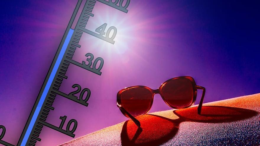 Muere más gente por calor