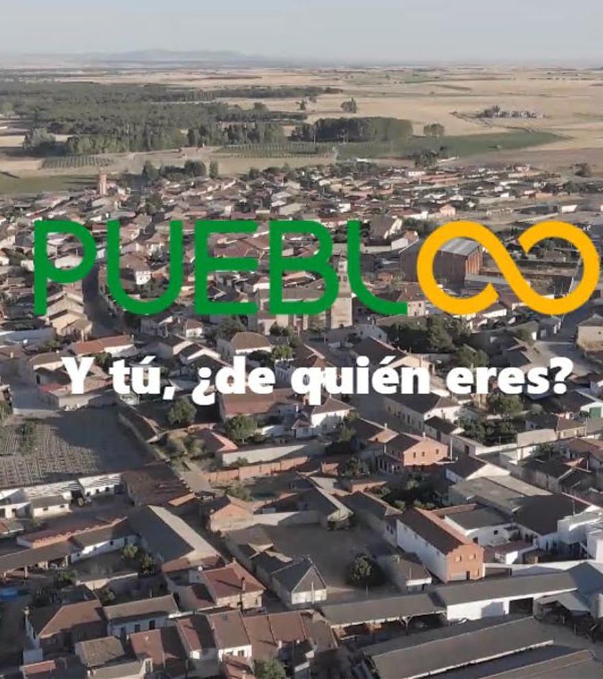 Nace Puebloo, la red social para luchar contra la despoblación