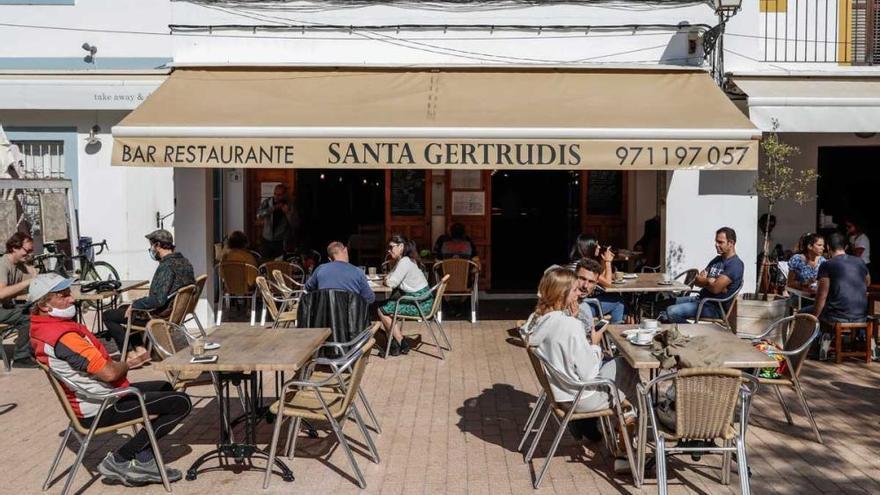 Así quedan las nuevas medidas de restricción en Ibiza y Formentera