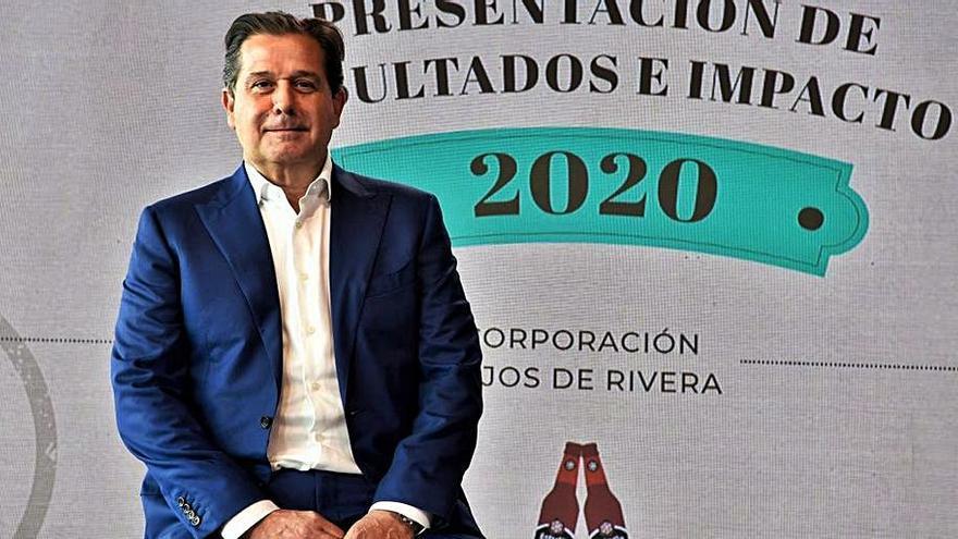 Ignacio Rivera, CEO más eficiente en LinkedIn según el Panel Epsilon Icarus Analytics
