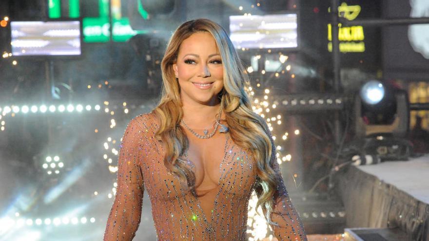 Mariah Carey lanza el 2 de octubre un disco de rarezas como un dúo con Lauryn Hill