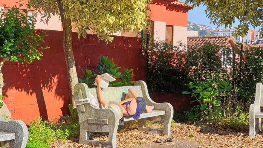 Galicia se acerca al 40 de mayo con sol y temperaturas veraniegas