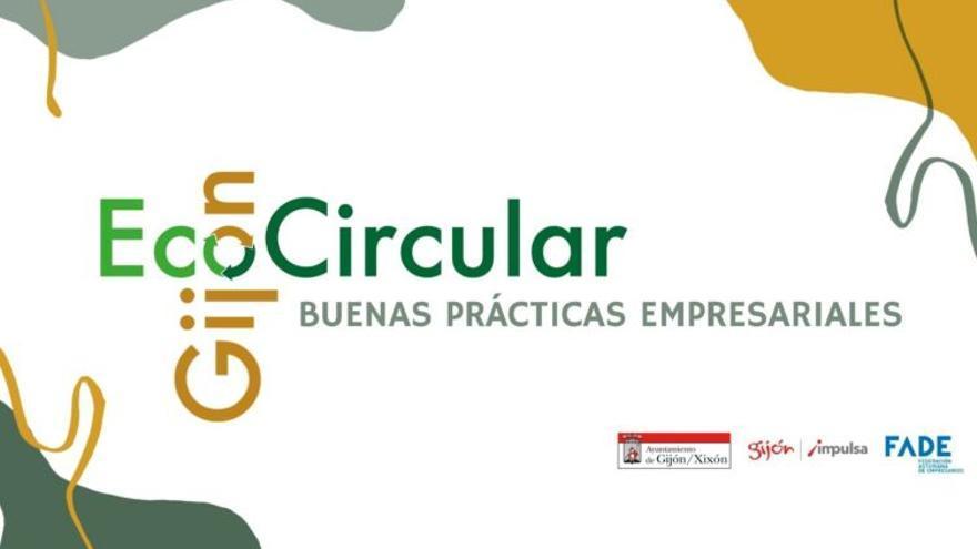 Gijón Ecocircular. Guía de buenas prácticas empresariales